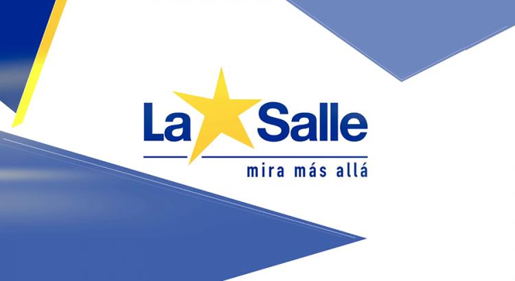 """La Salle lanza su claim """"mira más allá"""""""