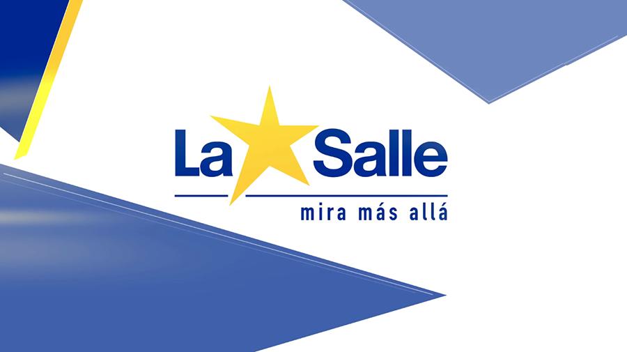 La Salle lanza su claim «mira más allá»