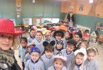 Semana de Carnaval en la Escuela Infantil Desamparados