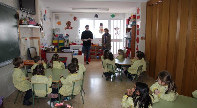 Segundo hermanamiento de los alumnos de 4º de ESO con EI Minerva