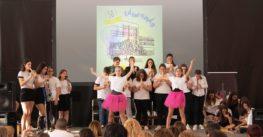 Gala Solidaria-PROYDE por el 50 Aniversario de la Escuela Profesional La Salle