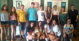 Alumnos de la Escuela Profesional La Salle ganan un accésit en el IX Certamen de dibujo para escolares de la UPV