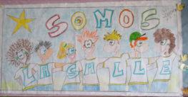 En la Escuela Profesional Somos La Salle