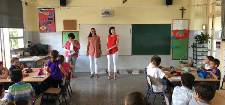 Inicio de curso en la Escuela Profesional La Salle