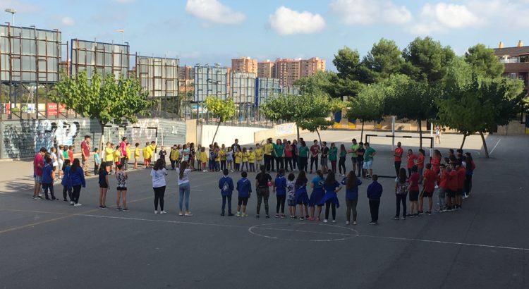 El grupo scout Alborxí La Salle inicia sus actividades de este curso