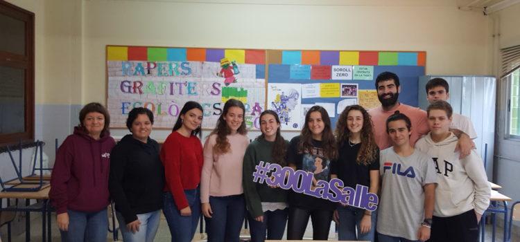 Encuentro de Gente Pequeña III en la Escuela Profesional La Salle