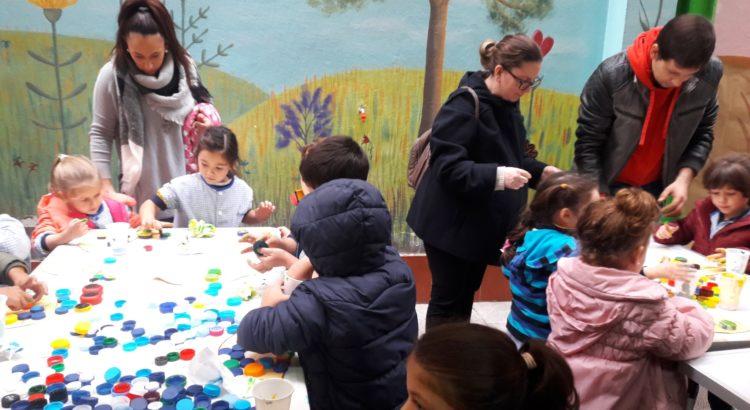 Talleres para trabajar el otoño en Infantil