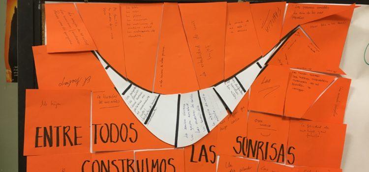 """Encuentro de Educadores: """"Educación Positiva 3.0 – Aulas felices"""""""