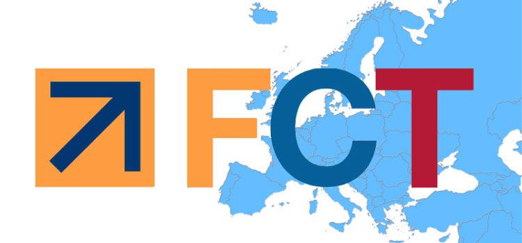 Abierto el plazo de solicitud de FCT Europa hasta el 25 de noviembre