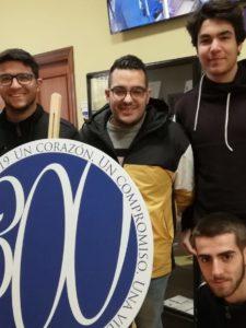 Alumnos de FP Dual inician sus prácticas