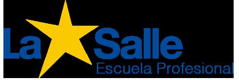 Web Escuela Profesional La Salle Paterna