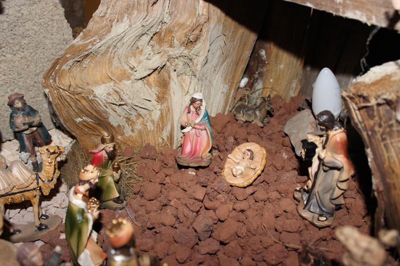 La navidad llega a la Escuela Profesional la Salle y a la Escuela Infantil Desamparados