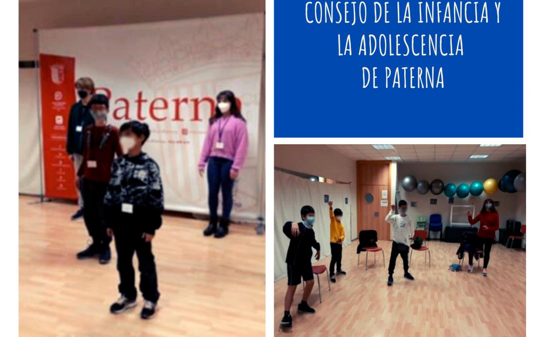 La Escuela Profesional La Salle sigue participando en el Consejo de la Infancia y la Adolescencia